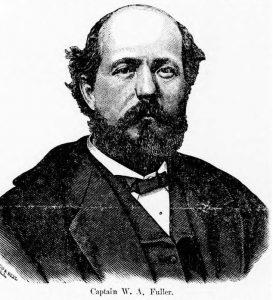 Captain William Fuller