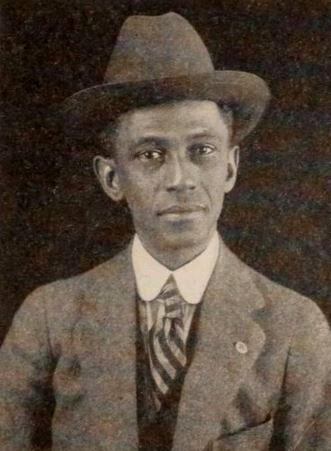 luther pollard 1918