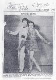 Capt. Norman Grace Moyle newspaper June 1937 1