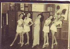 GLORIA NORMAN DANCE STUDIO