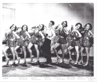 Gloria Nor 1938 group aileen's pic