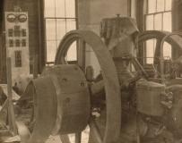 Norman Generator 1920s