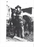 Norman cowboy